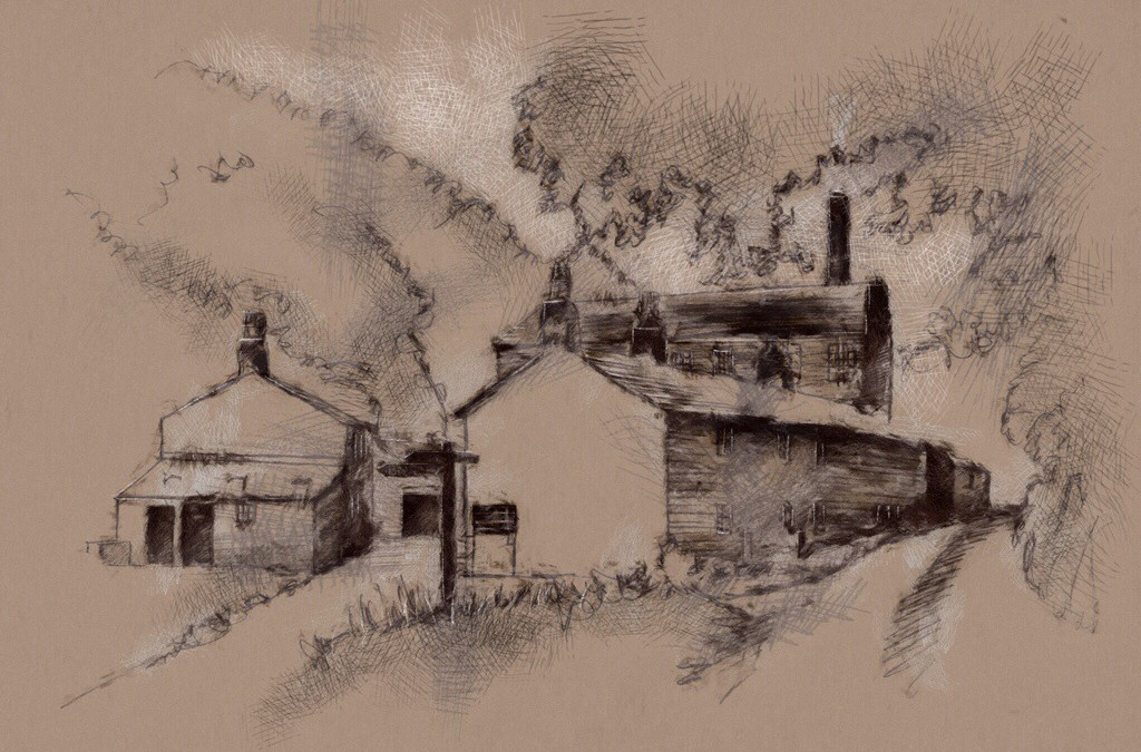 Gibson mill 2