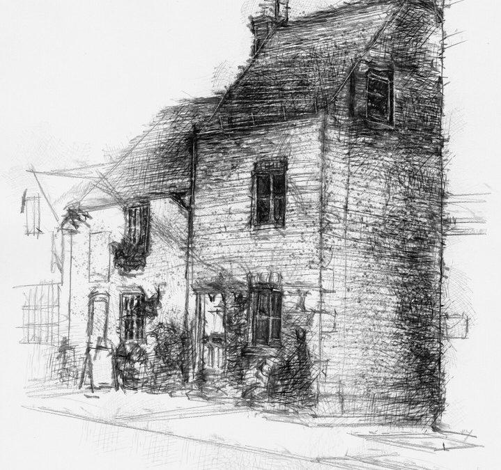 Cotswold shop